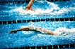 swimming photo